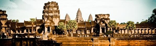 Angkor Wat AirTreks