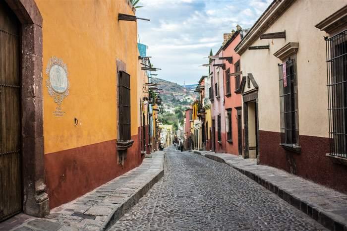 san miguel mexico city stopover