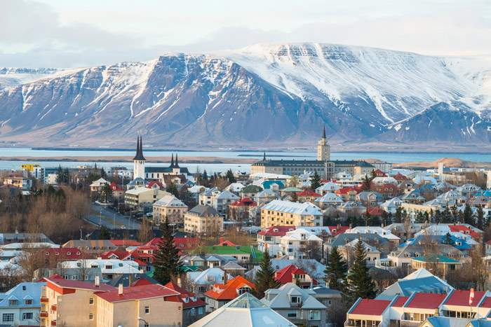 iceland air stopover
