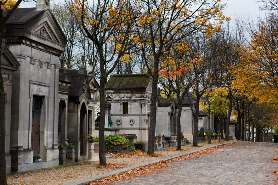 Paris has plenty of famous cemeteries, but Montmartre Cemetery is a Paris Secret worth discovering