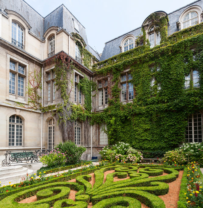 Musee de Carnavalet--better than the Orsay? A Paris Secret?