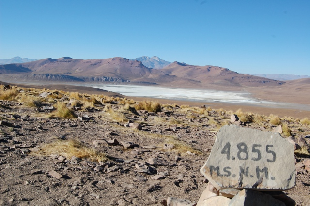 Salar de Uyuni - Bolivian Salt Flats, Bolivia