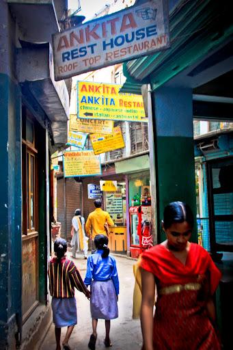 Ankita Guest house Varanasi