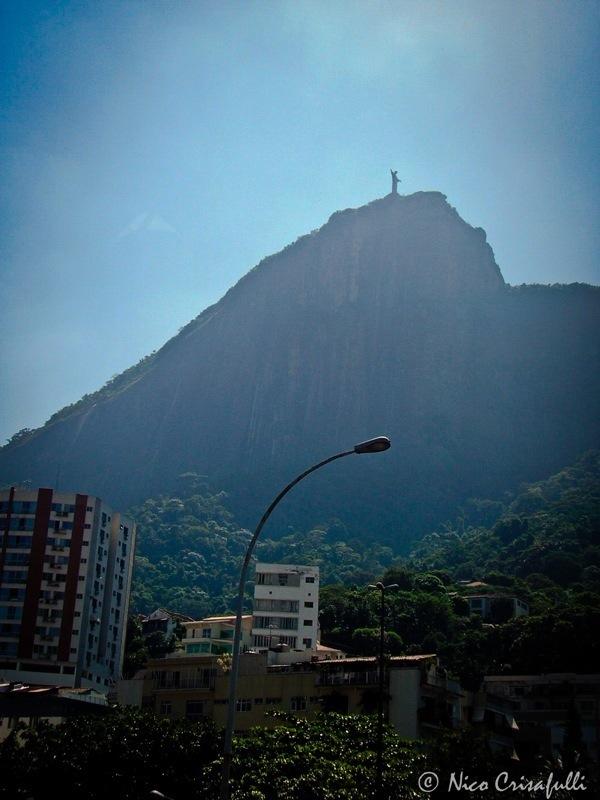 Rio Corcovado