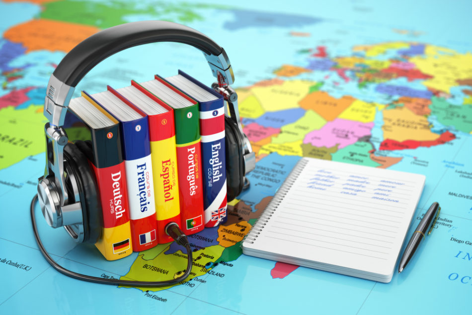 languages to learn to travel around the world