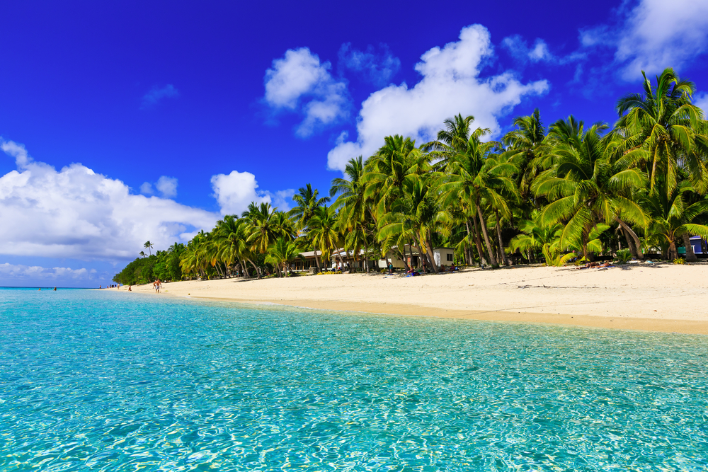 How about a beach stopover in Fiji