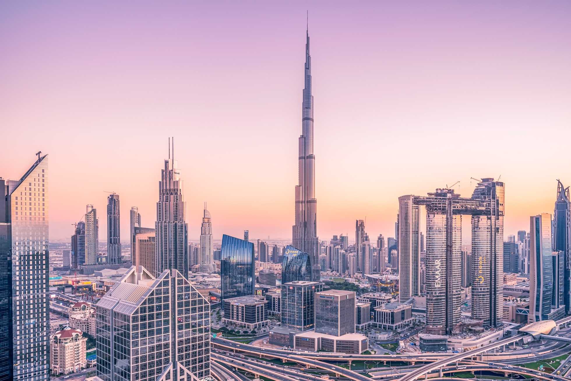 Things you should know about working in Dubai   Jobs