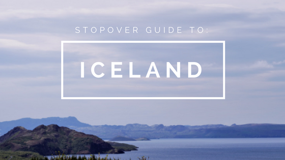 Stopover Guide to: Iceland